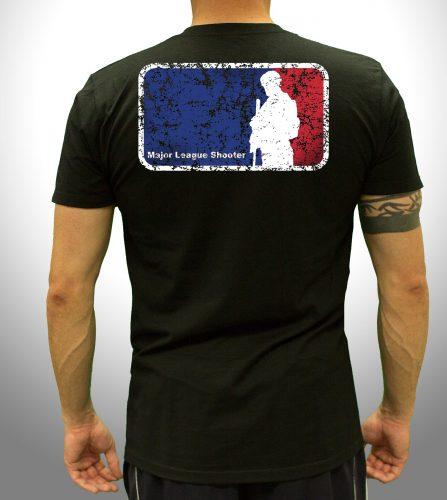 Major League Shooter 2 - Back