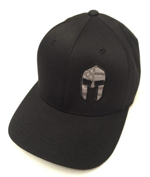 Spartan Hat – Black
