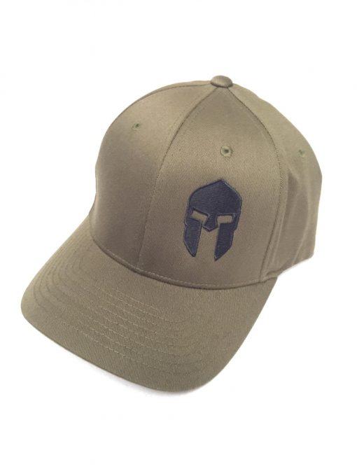 Spartan Hat Black 472c260b557