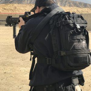 American Spartan Tactical Series